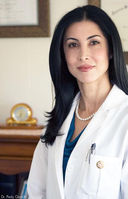 Female most doctors beautiful Top 10